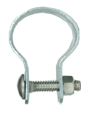 Pipe Clamp 3/4